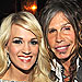 Grammys' Biggest Stars Party On | Carrie Underwood, Pitbull