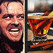 Scary Movie-Inspired Cocktails | The Shining
