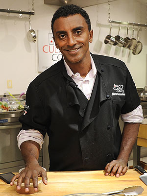 Marcus Samuelsson Swedish Glogg Recipe