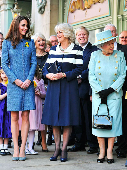 Happy Birthday, Kate! 33 Years, 33 Stunning Outfits