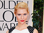 All the Star Arrivals! | Claire Danes