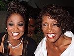 Goodbye, Whitney: Famous Friends, Sad Hearts | Janet Jackson, Whitney Houston