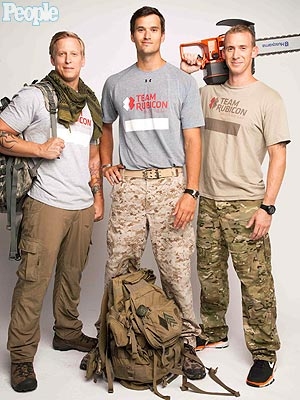 Jake Wood Assembles Fellow War Veterans to Help Natural Disaster Victims Worldwide