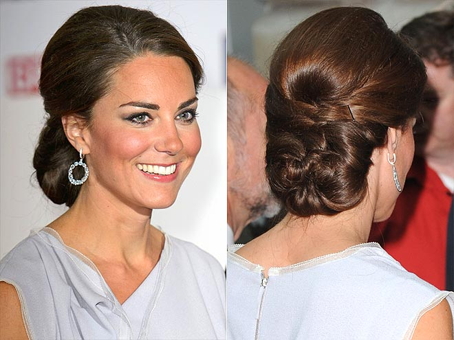 The Hottest Updos, Braids & Ponytails for Summer!