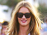 Feelin&#39; Groovy: Coachella&#39;s Laid-back Styles | Rosie Huntington-Whiteley