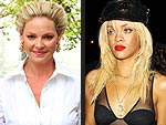 Crazy Star Style: Don't Try This at Home! | Katherine Heigl