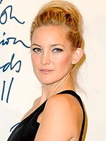 Stars' Surprising Beauty Secrets | Kate Hudson