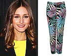Spring Trends Worth Trying | Olivia Palermo