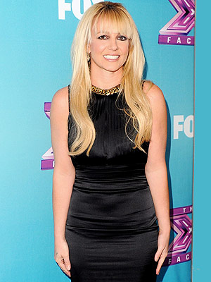 Britney Spears: The 3 Most &#39;Amazing&#39; Things About My Year