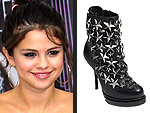 I Really Love My... Shoes! | Selena Gomez