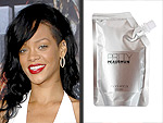 The Beauty Product Celebs Can't Live Without | Rihanna