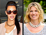 Star Trends Worth Trying | Ali Larter, Kim Kardashian