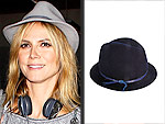 You Asked, We Found: Star Looks | Heidi Klum