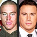 Channing Tatum's Sexy Man Transformation!
