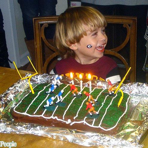 These Take the Cake! 10 Winning Birthday Treats