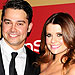 It's a Girl for Nick and JoAnna Garcia Swisher