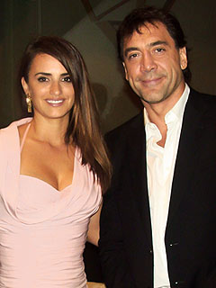 Javier Bardem Penélope Cruz Welcome Daughter