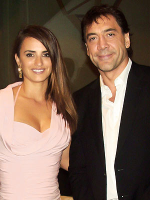 Penelope Cruz Pregnant: Expecting Second Child with Javier Bardem - Report
