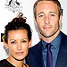 Why Alex O'Loughlin's House Is a 'Man Factory'