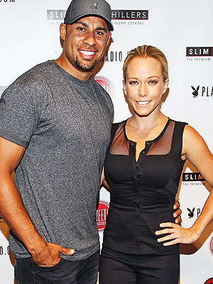 Kendra Wilkinson & Hank Baskett: She's 'Done' with Marriage After Alleged Affair