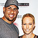With a Girl on the Way, Kendra Wilkinson'