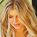 Fergie and Josh Duhamel&