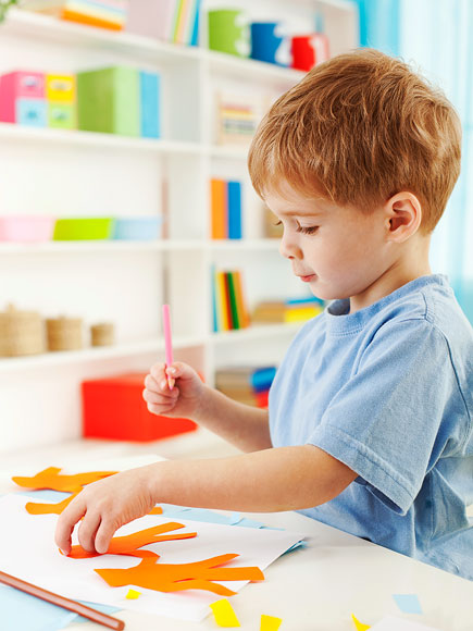 4 Ways to Inspire Crafty Kids