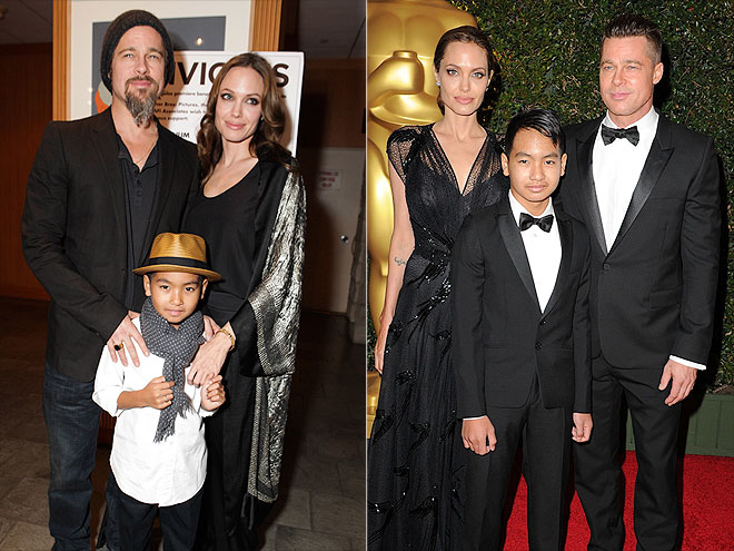 Then & Now: Celeb Kids All Grown Up!