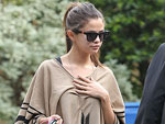 Photos: Selena Gomez's Poncho…and More!