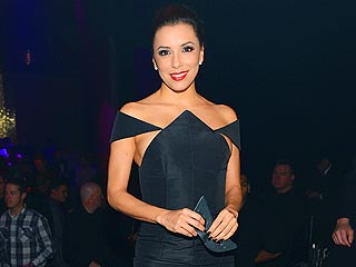 Eva Longoria Reveals Valentine's Day (and Upcoming Birthday!) Plans | Eva Longoria
