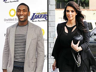 Metta World Peace Says He Wants to Become a Kardashian | Kim Kardashian