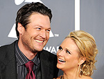 Blake Shelton & Miranda Lambert&#39;s Sweet & Saucy Tweets | Blake Shelton, Miranda Lambert
