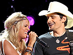 Nashville Parties & Plays at the CMA Music Festival | Brad Paisley, Carrie Underwood