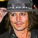 Johnny Depp: A Map of His Tattoos   Johnny Depp