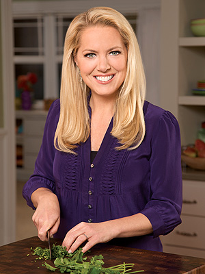 Memorial Day Recipes: Melissa d'Arabian's Grilled Potato Salad