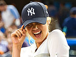 Summer's Best Game Faces | Kate Upton