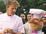 Watch: The Muppets' Swedish Chef vs. Gordon Ramsay