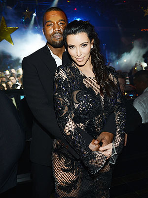 Kim Kardashian: I Would Love to Be Divorced