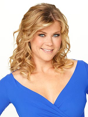 Biggest Loser: Alison Sweeney Blogs About How Tough Week Two Can Be