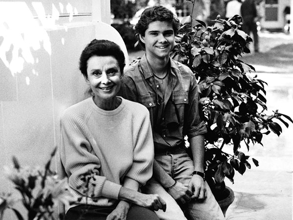 Audrey Hepburn: Remembering the Private Legend