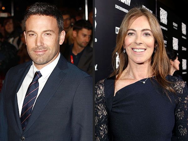 Oscar Nominations 2013: Ben Affleck, Kathryn Bigelow Snubbed