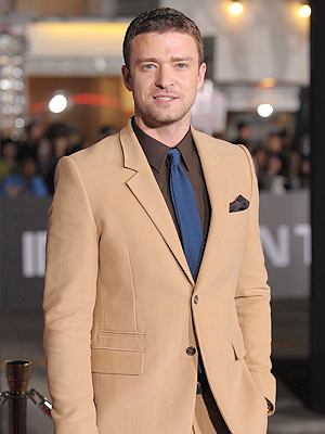 Kids' Choice Awards to Honor Justin Timberlake