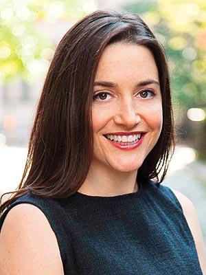 Dara-Lynn Weiss Responds to Daughter's Diet Criticism