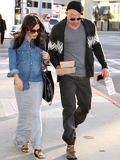 Channing Tatum & Jenna Dewan-Tatum Share a Fresh, Healthy Lunch Date | Channing Tatum, Jenna Dewan