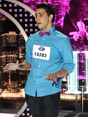 American Idol: Singer with Severe Stutter Outshines Judges Feud