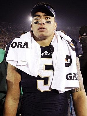 Manti Te'o Hoax: Catfish Producer Believes Football Star Was Heartbroken