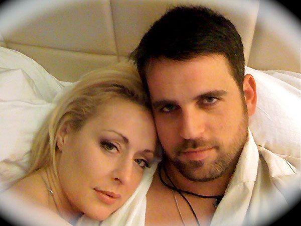 Mindy McCready's Boyfriend David Wilson Died of a Self-Inflicted Gunshot Wound