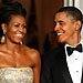 President Obama: 'I've Got 3 Opinionated, Strong, Tall Women' | Barack Obama, Michelle Obama