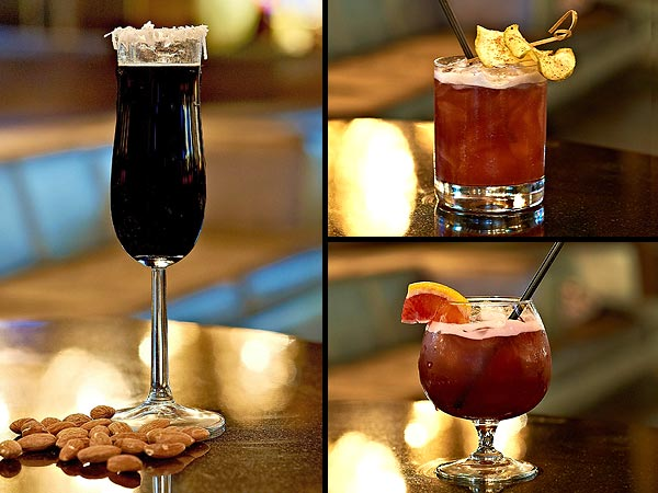 Movie-Themed Cocktail Recipes from Sundance for Film Lovers