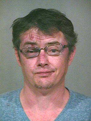 Jason London Arrested After Bar Fight, Mug Shot Released